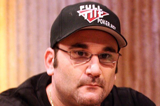 Vypuklo natáčení filmu o pokerovém šílenci Mike 'The Mouth' Matusowi 0001