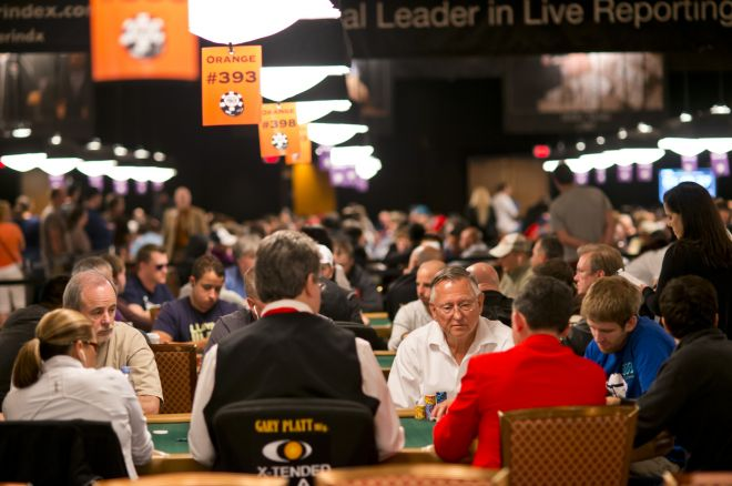 Learn.PokerNews Weekly: Tips for WSOP Newcomers 0001
