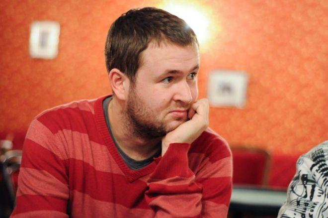 """""""Baltic Hold'em"""" serijos pagrindiniame turnyre Rygoje triumfavo Andrius Bielskis 0001"""