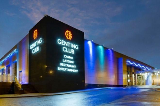Genting Club Stoke