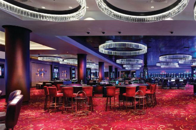 A Look at the Inaugural MPN Poker Tour Venue, Aspers Casino Stratford 0001
