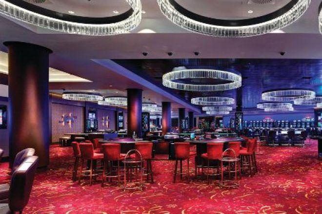 Een kijkje bij Aspers Casino Stratford, de eerste locatie van de MPN Poker Tour