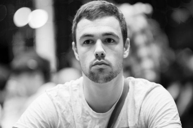 Deutscher Pokerspieler