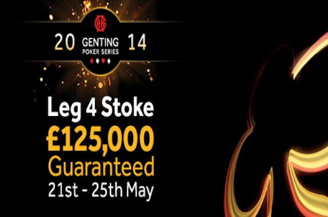 Local Player Philip Duffey Leads GPS Stoke Main Event 0001