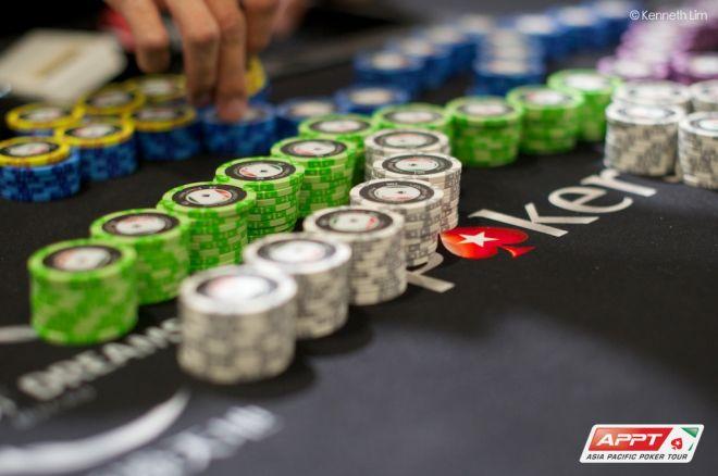 Aprende los Términos Básicos Para Jugar Poker Parte 1 : Posiciones en la mesa 0001
