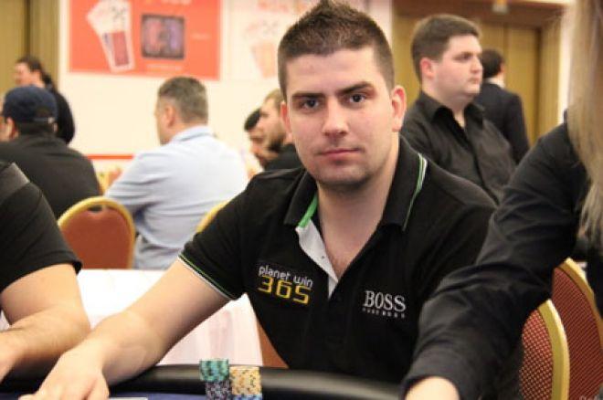 Poker za Žrtve Poplava, Humanitarni Gest Igrača! 0001