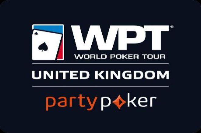 World Poker Tour United Kingdom