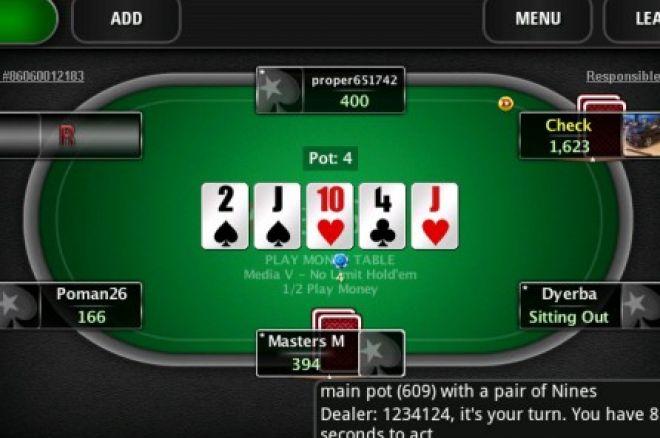 Apps Gratis Disponibles para Partypoker, FullTilt Poker y Pokerstars 0001