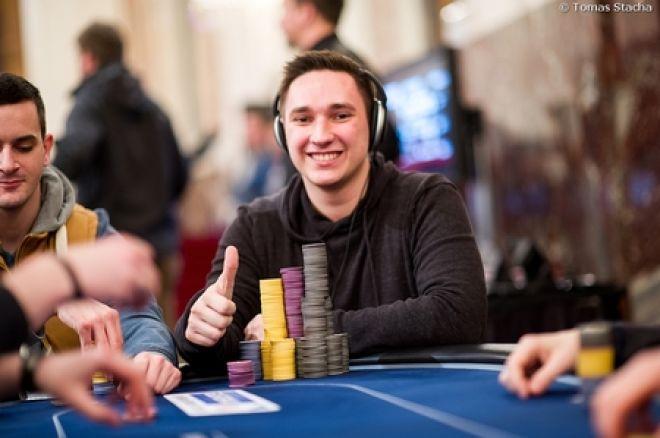 От 1 до 10 покерът получи 1.09 оценка за рискова игра 0001