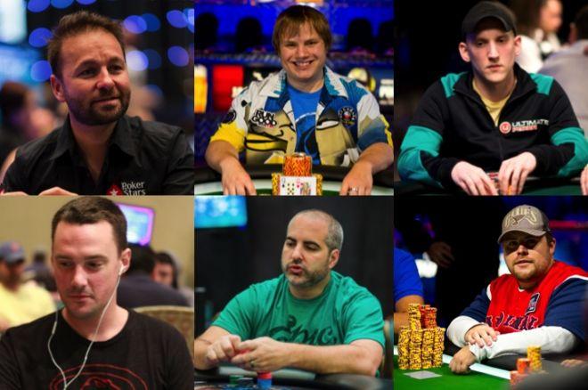 ESPN Fantasy Poker Participants