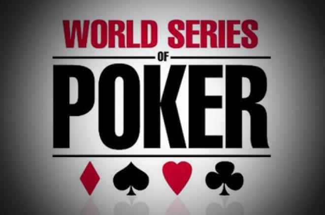 WSOP organizatoriai tikisi sulaukti rekordinio debiutantų skaičiaus 0001