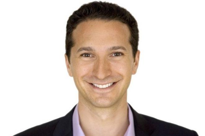 """Jared Tendler, autor de 'El juego mental del póker': """"No hay que dejar que el tilt nos... 0001"""