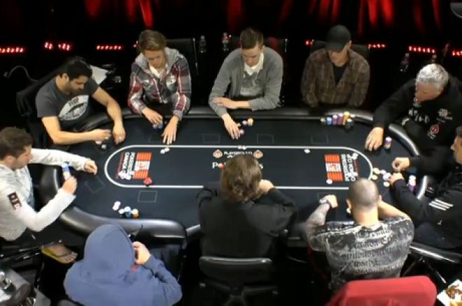 PokerStars Canada Cup Main Event Day 1c: Registration Closes with $266K Overlay 0001