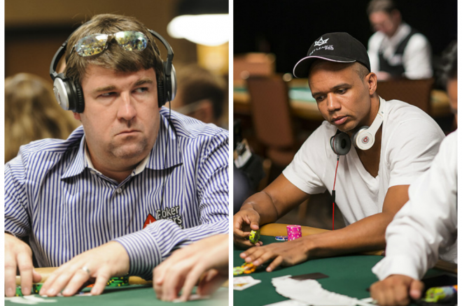 Exclusive Book Excerpt: Moneymaker, Ivey, and the WSOP Hand That Changed History 0001