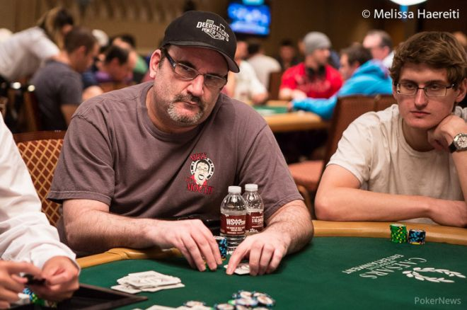 My First WSOP: Mike Matusow Reminisces About Stu Ungar, Losing Heads-Up to Scotty Nguyen 0001