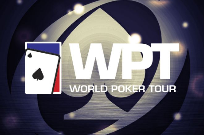 World Poker Tour Announces First Half of Season XIII Schedule 0001