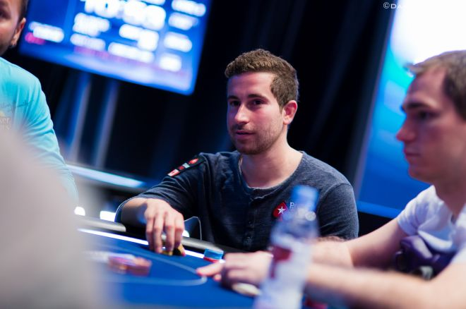 Global Poker Index: Duhamel Joins Top 10; Campanello, Ashton Move Up 0001