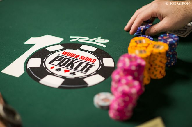 WSOP What to Watch For: A Heads-Up Finish, $25K Mixed-Max, and Series' First $10K 0001