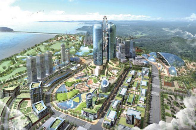인천 카지노 사업을 포함한 영종도 미단시티 개발 사업이 엉터리로... 0001