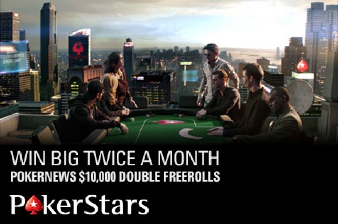 Win $20,000 On June 5 and $70,000 During The Summer With Our PokerNews Freerolls! 0001