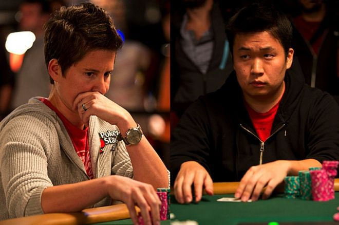 WSOP What to Watch For: Selbst vs. Mo Heads-Up for $25K Mixed-Max Title 0001