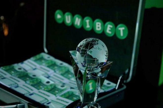Piniginį prizą pagrindiniame Unibet Open turnyre iškovojo tik vienas tautietis 0001