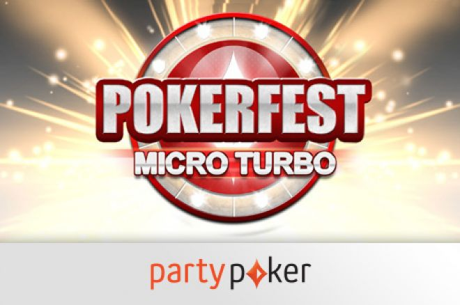Party Pokerfest