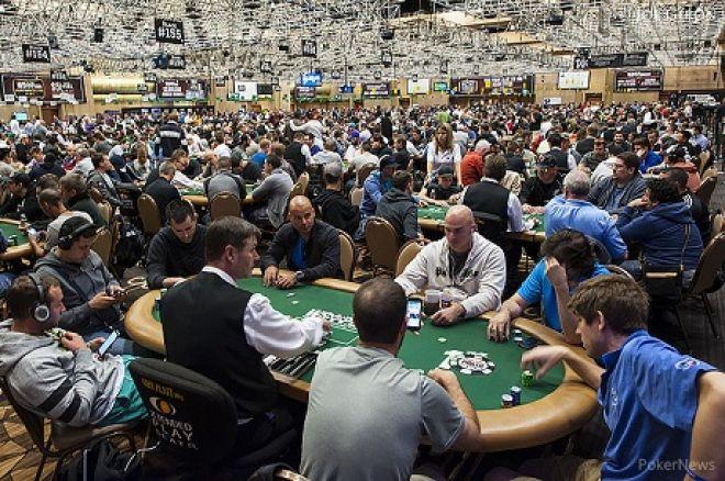 WSOP Millionaire Maker sets attendance record