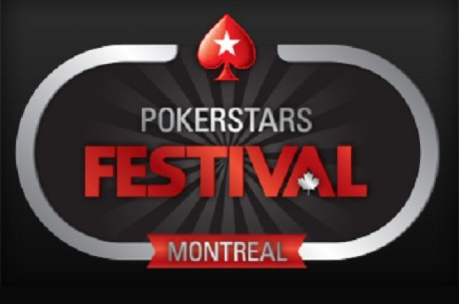 PokerStars Announces Montreal Festival This August 0001