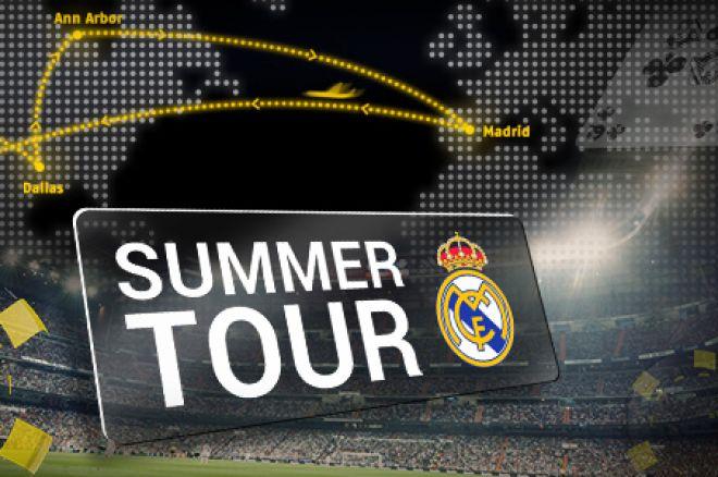 ¿Quieres ser uno más en la pretemporada del Real Madrid? 0001