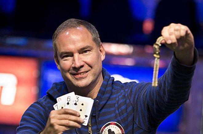 Ted Forrest pokonuje Phila Hellmuth'a i wygrywa Event #7: $1,500 Seven-Card Razz ($121,196)! 0001