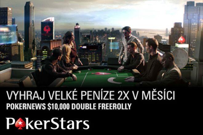 $90,000 k mání v exkluzivních freerollech pouze pro vás – čtenáře PokerNews! 0001