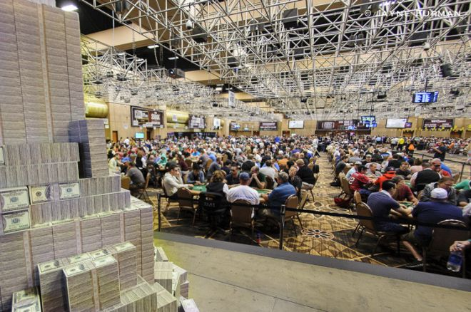 """WSOP What to Watch For: Making a Millionaire, Negreanu Readying for More """"Special"""" Plays 0001"""