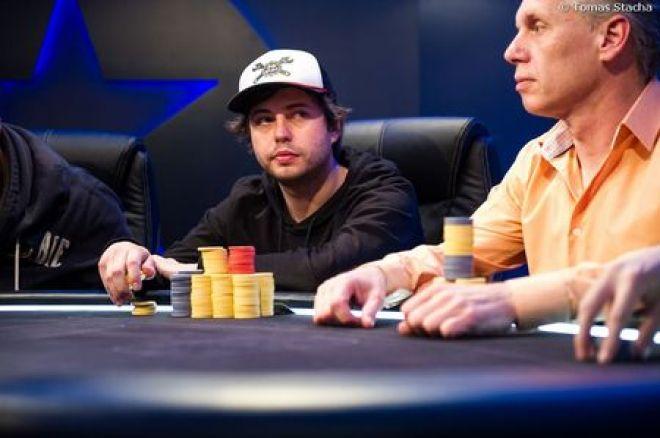 Eureka Poker Tour Final Table: Dawid Mysiewicz powalczy o tytuł! [live stream od 15:00 z... 0001