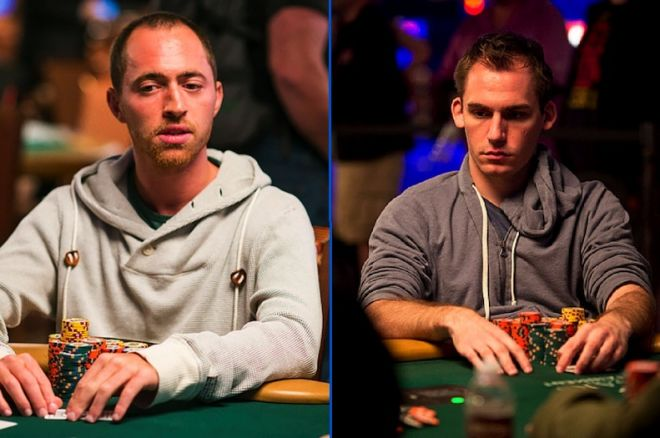 WSOP What to Watch For: Sowers, Bonomo Gun for Six-Max Title; Star-Studded $10K 2-7 Draw... 0001