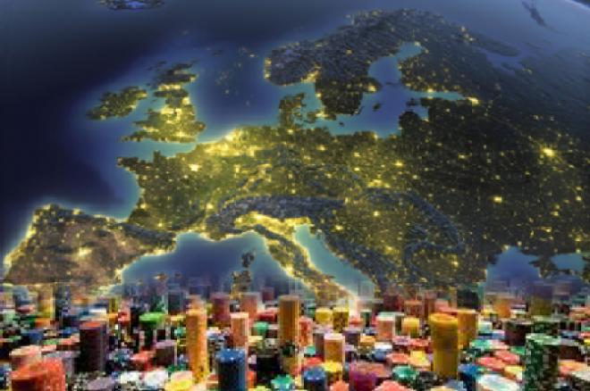 Tony G за ефективна Европа