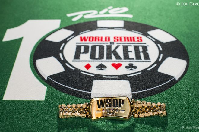 WSOP What To Watch For: Phil Hellmuth Gets Another Shot at Bracelet #14 0001