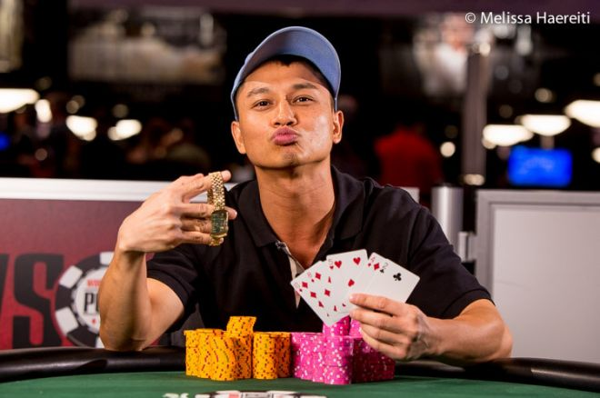 Todd Bui Vence Evento #16: $1,500 Limit 2-7 Triple Draw ($124,510) 0001