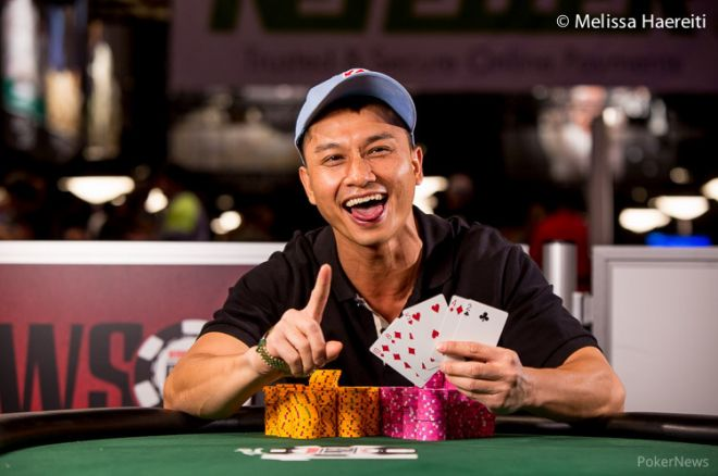 2014 World Series of Poker Day 12: Todd Bui Claims First Bracelet; Hellmuth Falls Short 0001