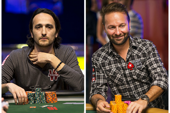 WSOP What to Watch For: Davidi Kitai Heads-Up for Bracelet #3; Negreanu Eyes Redemption 0001