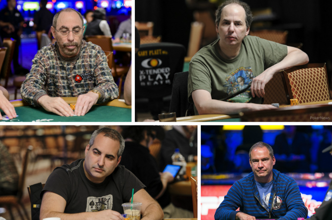 Ask The Pros: Is the First-Ever $10,000 Razz Championship Good for the WSOP? 0001