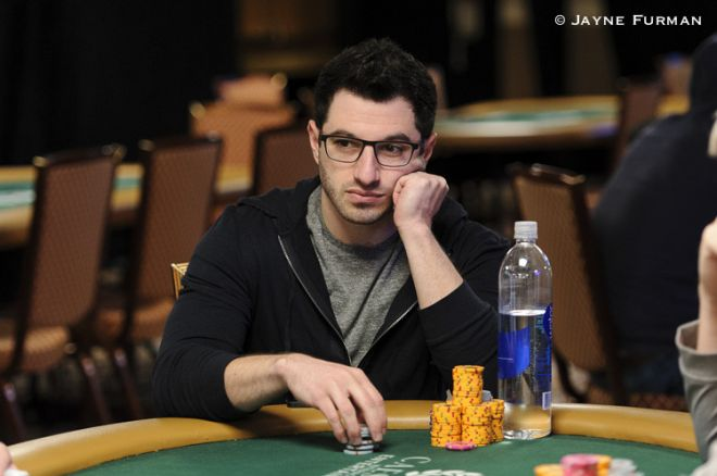 WSOP What to Watch For: Galfond Goes for Gold; Hellmuth Top 10 in $10K H.O.R.S.E. 0001
