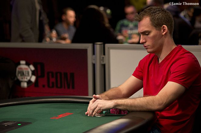 There's More to Poker Than Just Hold'em at the WSOP 0001