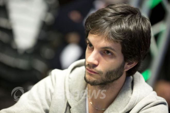 "Raport Sunday Majors: Joaquin ""elmologno4"" Melogno wygrywa PokerStars Sunday Million 0001"