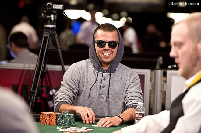 Dejan Divković 3. mesto na Eventu #19: $1,500 No-Limit Hold'em za $222,429 0001