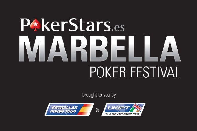 Hoy arranca el Evento Principal del Estrellas Poker Tour Marbella 0001