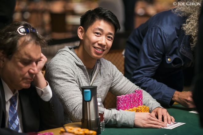 WSOP What to Watch For: Tommy Hang Leads $10K H.O.R.S.E.; Negreanu, Bonomo, ElkY Still in... 0001