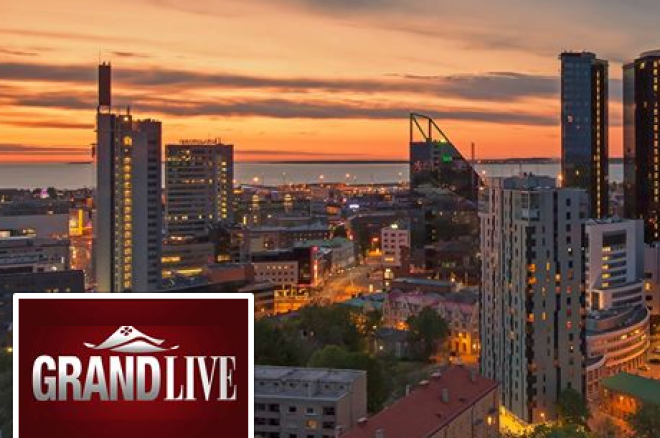 Grand Live Tallinn