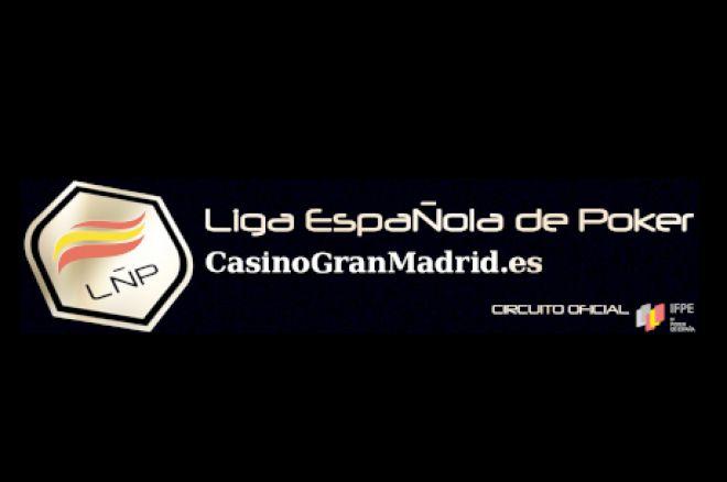 Nace la Liga Española de Póker en CasinoGranMadrid.es 0001