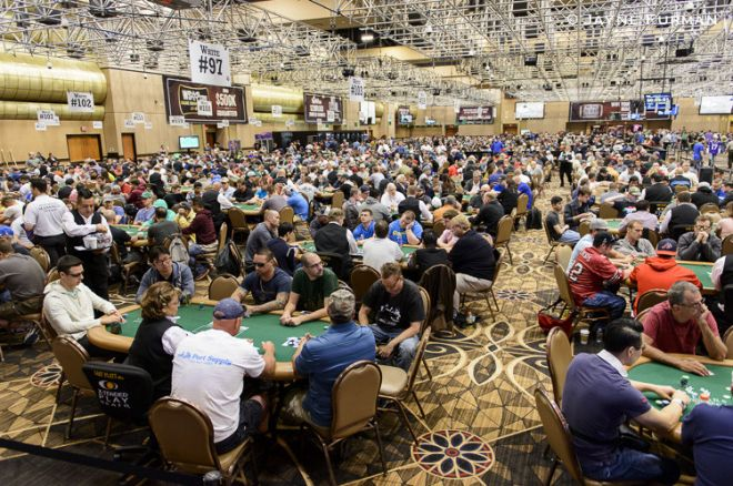 Poker Author and Coach Tommy Angelo's Advice to WSOP Players 0001